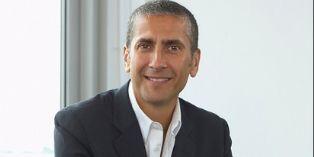 Tom Toumazis, directeur des partenariats de Yahoo EMEA