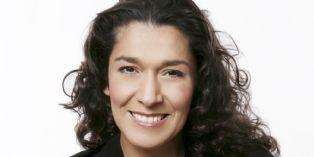 Nathalie Collin, nommée directrice générale adjointe en charge du numérique et de la communication de La Poste