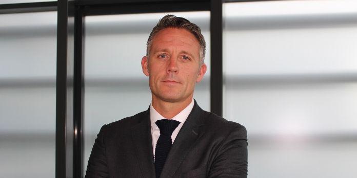 Gregory Bounatian, directeur commercial de DHL Express France
