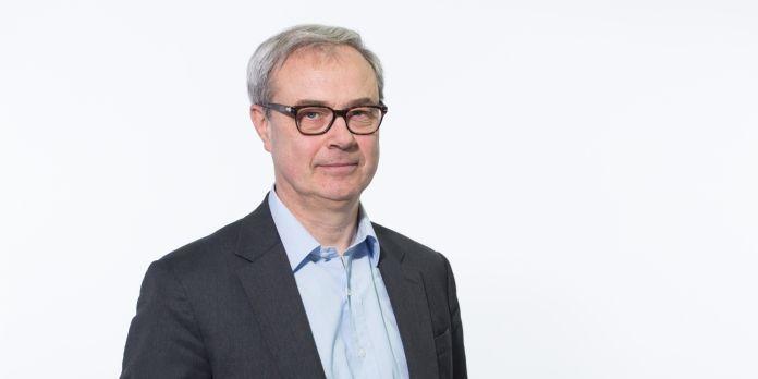 Benoît Berson nommé président-directeur général de Neopost France