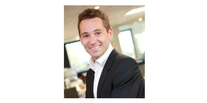 Mathieu Drida, CEO de Menlook