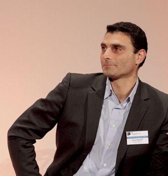 Daniel Malouf nommé directeur de Neopost shipping