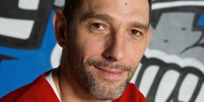 Nicolas Favre nommé directeur général d'adidas France