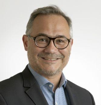 Laurent Massin Le Goff, président-directeur général de DHL Supply Chain France