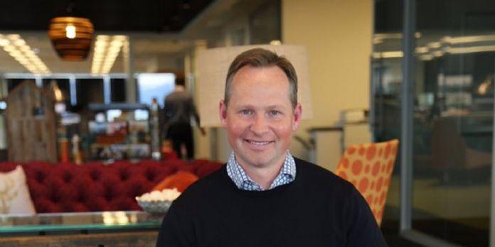 Mark Okerstrom nommé p-dg d'Expedia