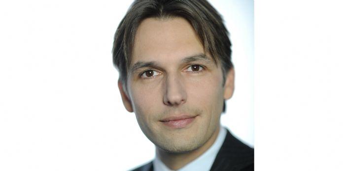 Laurent Petit, directeur du département marketing & business développement d'Alphabet France