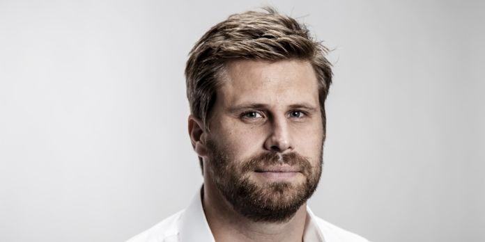 Maximilian Bittner nouveau CEO de Vestiaire Collective