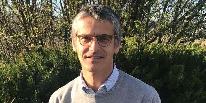 Nicolas de Taye nommé directeur de la transformation digitale d'Irrijardin