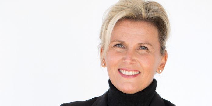Caroline Dassié au poste de directrice exécutive Supermarchés de Carrefour France
