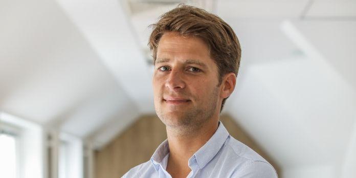 Damien Rodière, nommé country manager France, Suisse, Belgique de LaFourchette