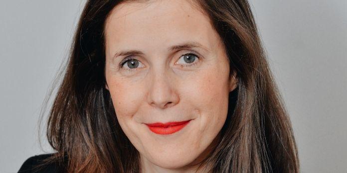 Cécile Trunet-Favre rejoint Oui.sncf