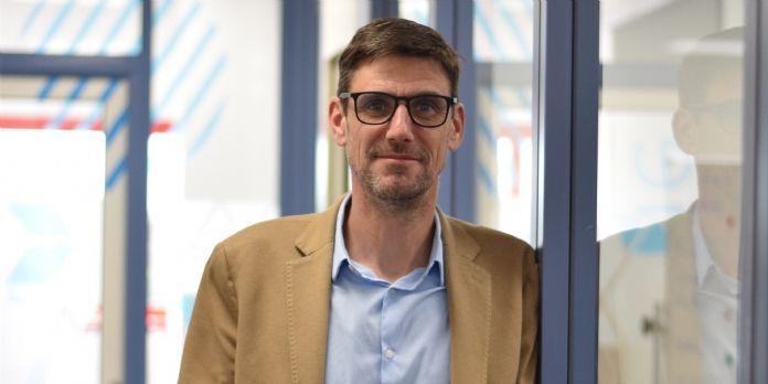 Eric Duboille devient directeur expertise e-commerce de FM Logistic