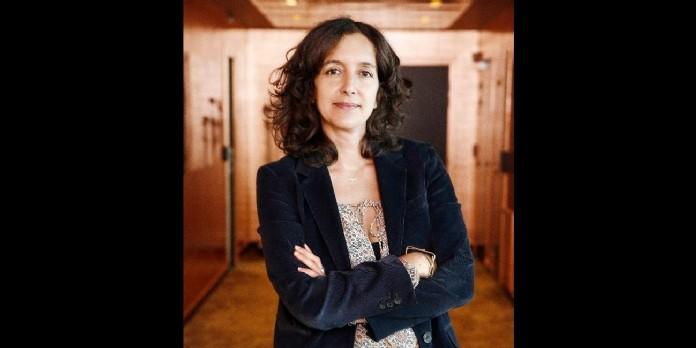 Muriel Hurel est nommée dga de Veepee Entertainment