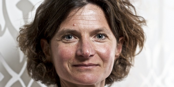 Hélène Bernicot est nommée directrice générale du groupe Arkéa