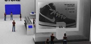 Le merchandising à l'heure de la révolution digitale